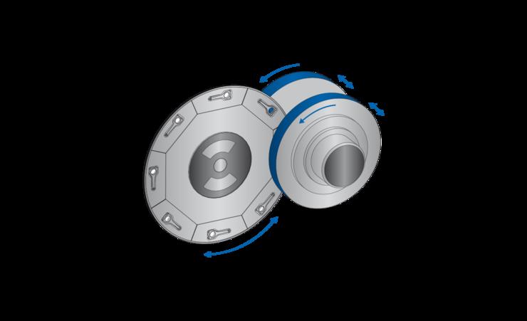 einstechschleifverfahren - Saturn Bewerbung