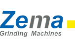 Zema Transparent Logo